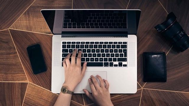 Menjadi Seorang Blogger