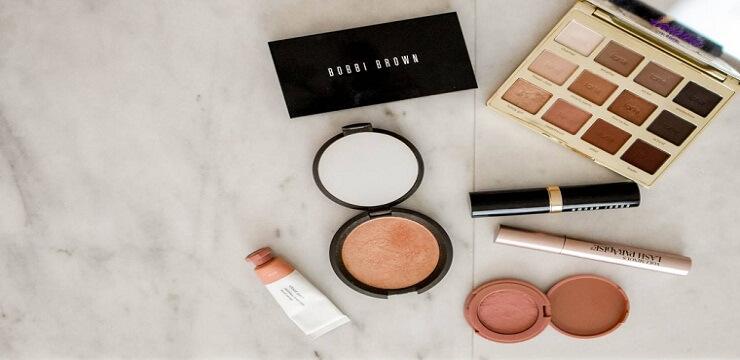 Produk Kecantikan atau Kosmetik