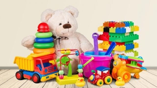 Produk Mainan Anak