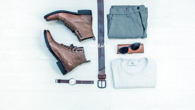 Produk Pakaian dan Busana
