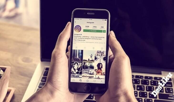 promosi di instagram