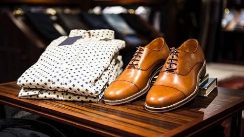 Usaha Kecil Bidang Fashion