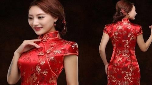 Bisnis Jualan Baju Cheongsam