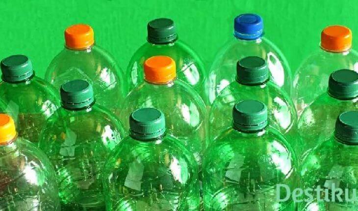 Bisnis Daur Ulang Sampah Plastik