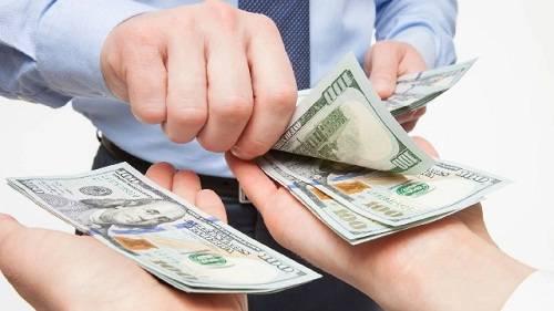 Pertimbangkan Berapa Pendapatan
