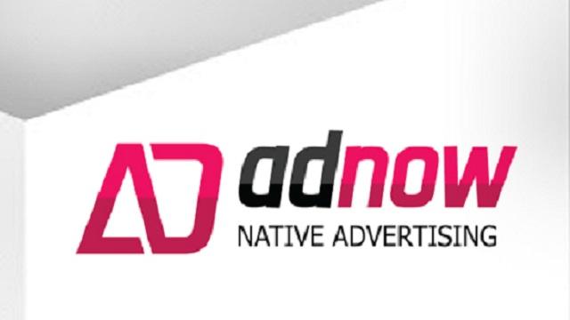iklan Adnow sebagai solusi adsense